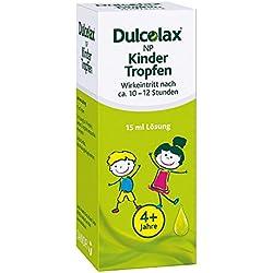 Dulcolax NP Kinder, 15 ml Tropfen