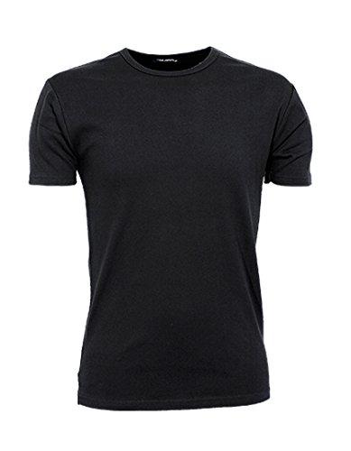 Mens Interlock Bodyfit T-Shirt