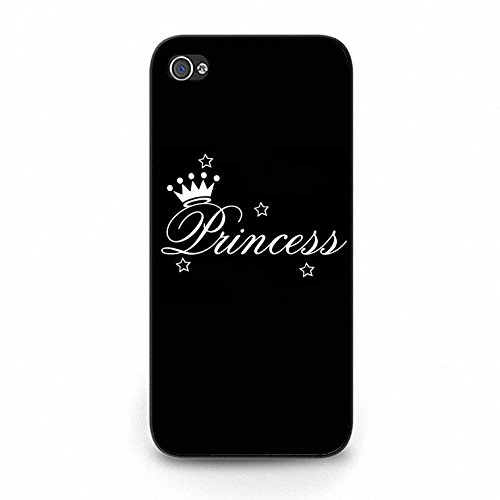 Iphone 5c Case,Stylish Solid Princess Phone Case Cover for Iphone 5c Best Friends Shell Cover Color177d