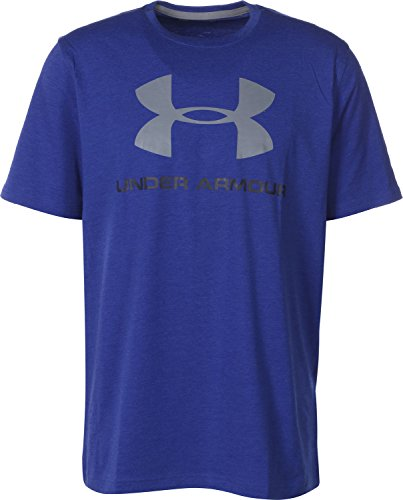 Under Armour Men's Cc Sportstyle Logo Short Sleeve Shirt