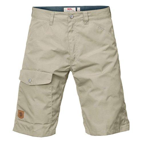 FJÄLLRÄVEN Herren Greenland Shorts, Limestone, 54