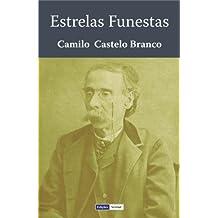 Estrelas Funestas (Portuguese Edition)
