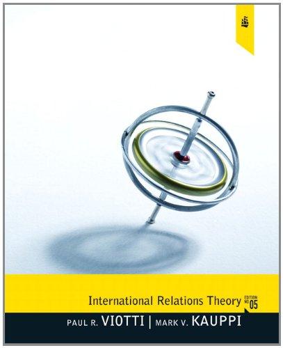 PDF] International Relations Theory Epub Popular Download - By Paul