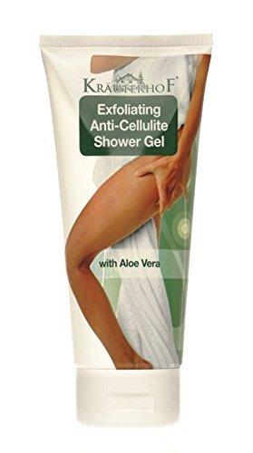 KRÄUTERHOF® Anti-Cellulite Shower Gel (Duschgel), 200ml