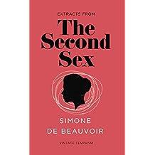 The Second Sex (Vintage Feminism Short Edition) (Vintage Feminism Short Editions)