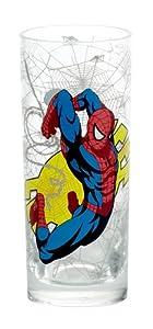 Spel - Decoración de vidrio Spiderman (4828)