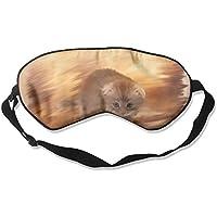 Sleep Eye Mask Baby Animals Cat Lightweight Soft Blindfold Adjustable Head Strap Eyeshade Travel Eyepatch E16 preisvergleich bei billige-tabletten.eu