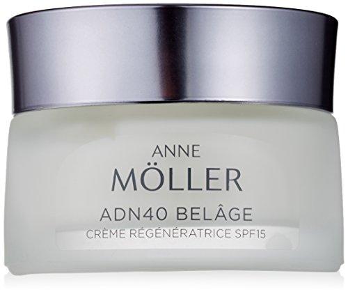 Anne Möller Lozione Anti-Imperfezioni, Adn40 Belâge Crème Ps, 50 ml