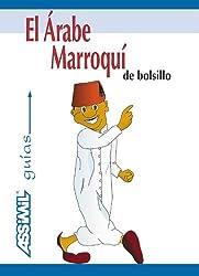 El arabe marroqui de bolsillo