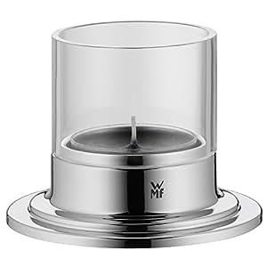 WMF 650656040 Michalsky Photophore pour bougie chauffe-plat