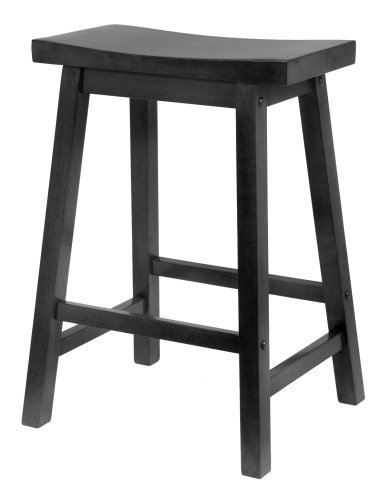 winsome-wood-24-inch-saddle-seat-counter-stool-black