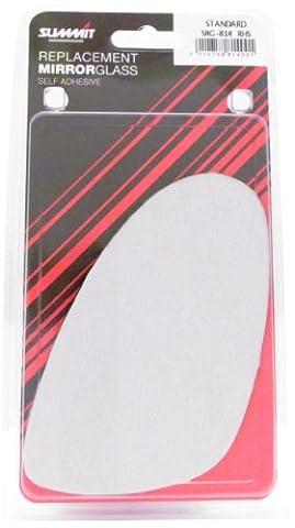 Summit SRG-814 Mirror Glass Standard