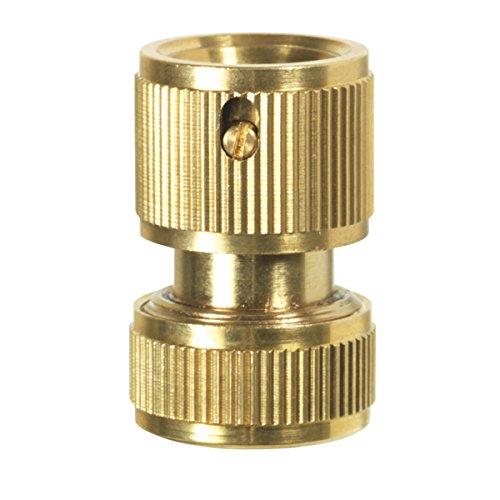 Raccord rapide libre pour tuyau d'arrosage 19mm