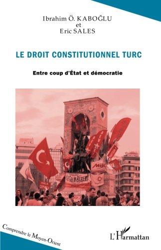 Le droit constitutionnel turc