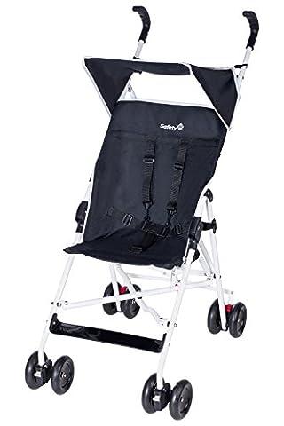 Safety 1st Peps, kompakter, leichter Buggy mit Sonnenverdeck, aus pflegeleichtem