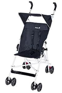 Safety 1st 11827680 Peps Passeggino, Multicolore/Black&White