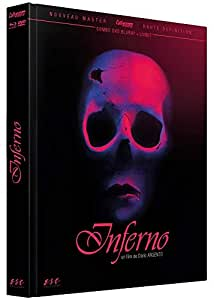 Inferno [Édition Collector Blu-ray + DVD + Livret]