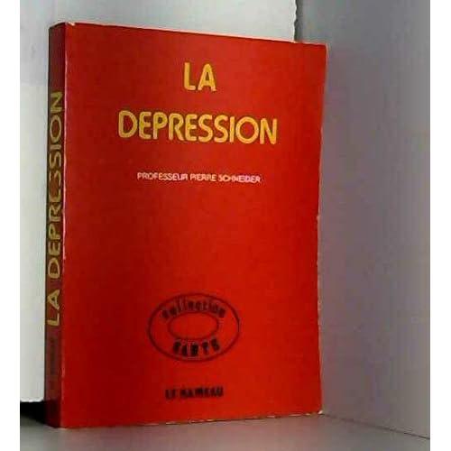La Dépression (Collection Santé)