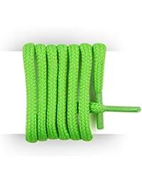Meslacets - Lacets ronds et épais coton 110CM