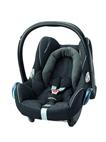bébé confort Cosi Cabriofix Siège Auto Black Crystal