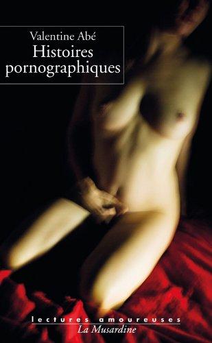 Histoires pornographiques