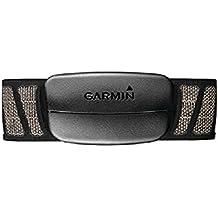 Garmin 010-10997-07 - Banda frecuencia cardiaca (Negro, tela)