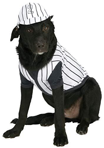 Kostüm Sport Player - Rubie's Baseball Player Pet Kostüm
