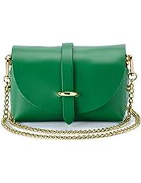 Amazon Borse Tracolla Scarpe It Verde A Donna E Gfrfw5 xoCBreWQd