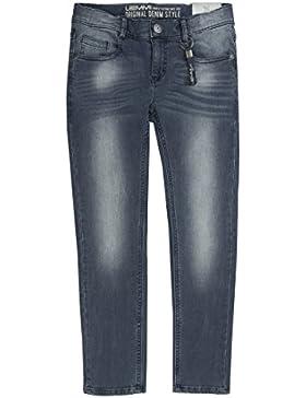 Lemmi Jungen Jeanshose Hose Jeans Boys Regular Fit Slim