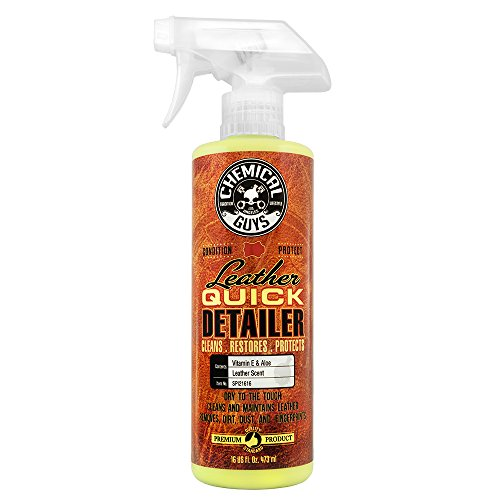 chemical-guys-spi21616-leather-quick-detailer-matte-finish-leather-care-spray-16-oz