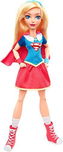 Mattel DLT63 - DC Super Hero Girls Supergirl (Cool Girl Superhelden)