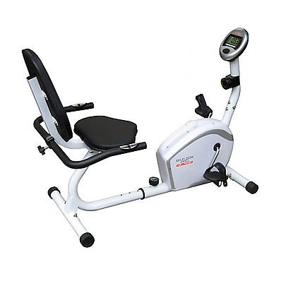 High Power BK R 209 Pro Recumbent cyclette orizzontale