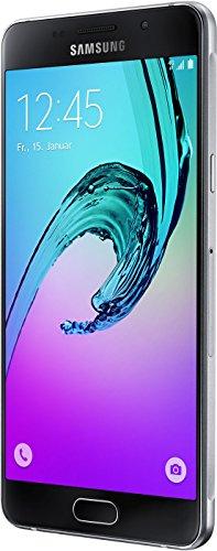 Samsung Galaxy A5 schwarz - 3