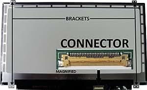 NEW Chimei rétroéclairage de rechange n156bge-e42Rev. C1Écran d'ordinateur portable écran LCD LED 39,6cm Mat