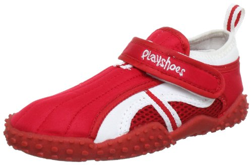 Playshoes UV-Schutz Aqua-Schuh sportiv 174798, Sandales mixte enfant