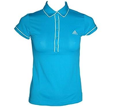 adidas Damen Golf Polo