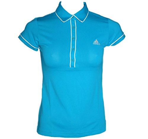 adidas Damen Golf Polo T-Shirt Z83610 TW1600S3FPPOL1 [Gr. M]