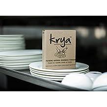 Krya All-Natural Organic and Forest Herbs Classic Dishwash Powder