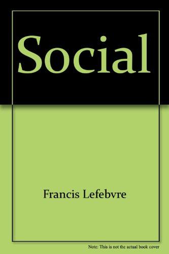 Social par Francis Lefebvre