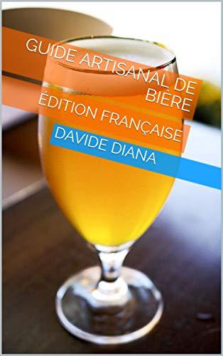 Couverture du livre GUIDE ARTISANAL DE BIÈRE: ÉDITION FRANÇAISE (BASIC GARDEN t. 33)