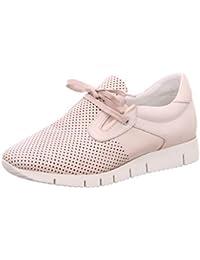 BULLBOXER 437006 - Zapatillas de Piel para mujer