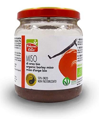 Fsc Miso in d'Orzo Pasta - 300 G