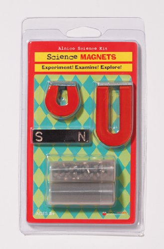 Dowling Magnets Dowling Magnets Alnico Science Kit