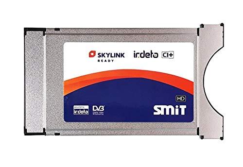 Irdeto CI+ Skylink Modul Smit für die Decodierung tschechischer oder slowakischer Programme Skylink-receiver
