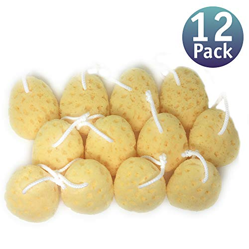 Paquetes Para Bebes Recien Nacidos.12 Pack Esponjas Para Bebes 12 Paquetes Con 1 Esponja Para