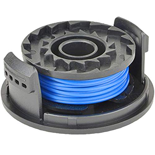 SPARES2GO 6m Line Spool & Cover Compatible with Bosch Art 23 SL Art 26 SL Strimmer Trimmer (1.5mm)