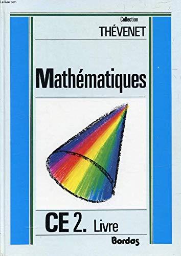 Mathématiques : C.E.2, [livre] par Collectif