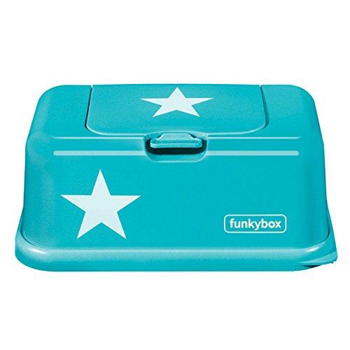 Funky Box-FB01-Funkybox türkis-Etoile