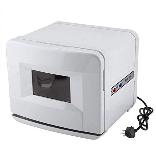 Wild Beauty 5L Elektrischer UV-Sterilisator-heißes Kabinett-Nagel-und Haar-Werkzeug-Salon-Haus Für Zahnbürsten-Baby-Flasche Silver - Heiße Nägel