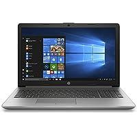 HP 250 G7 (15,6 Zoll / FHD) Business Laptop (Intel Core i3-7020U, 8GB DDR4 RAM, 512GB SSD, Intel HD Grafik 620, Windows 10 Home) Silber